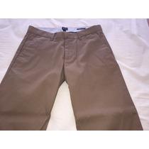 Pantalón Gap 30x32 Nuevo, Traido De Eeuu, Straight Fit