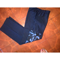 Pantalon Mujer Camuflado Aprovechalo!oferta!!!!!!!!