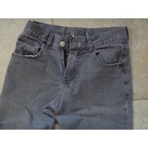 Vendo Jeans Tipo Colegial Usado Talle 6 Varón (quilmes)