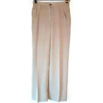 Pantalón Mujer Vestir Excelente Como Nuevo Talle 44
