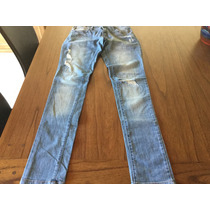 Pantalón Jean Rifle