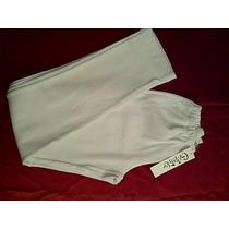 Pantalon Algodon Blanco, Grisino Talle 11/12.
