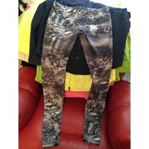 Pantalones Y Calzas Importado
