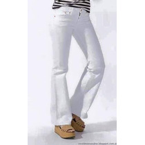 Pantalon Oxford Blanco / Negro En Gabardina