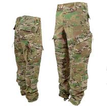 Pantalon Camuflado Multicam. Consultar Stock