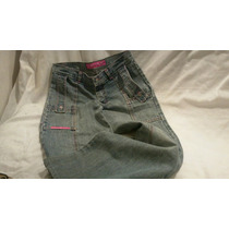Pantalon De Jean,talle 14
