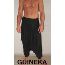 Pantalones Turcos Babuchas Hombres Unicas Y Originales! Mira
