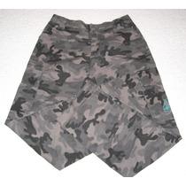 Pantalon 47 Street Camuflado T.28 C/nuevo Imperdible