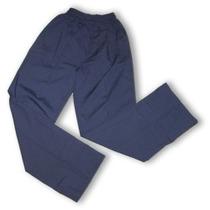 Pantalones Nauticos Azules, S-l-xl-xxl-xxxl- Somos Fabrica-