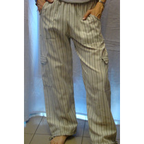 Pantalones Bali