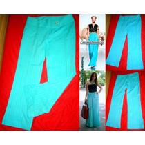 Pantalon/palazzo/jeans/leggins/t.wanama/ossira/rapsodia