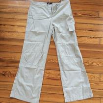 Pantalon Marca Chocolate T 28 / M Casual Comodo Y Liviano