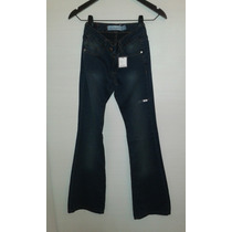 Pantalon Jeans Oxford