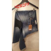 Pantalones De Jean Vete Al Diablo