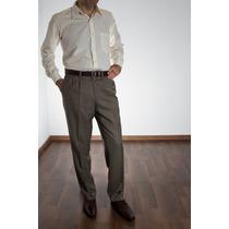 Pantalon De Sarga Jean Cartier
