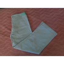 Pantalón Para Nena, Talle 12., De Mimo & Co.