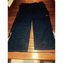 Pantalon Cargo - Wrangler - 2 En 1 -talle 42