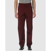 Pantalon De Vestir Emporio Armani Original