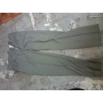 Pantalon De Vestir Hombre