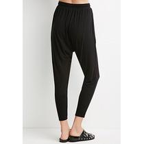 Forever 21 Pantalones Babucha Y De Vestir Nuevos Importados