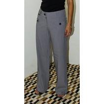 Pantalón De Vestir .