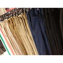 Pantalones Elastizados Tipo Calza Sexy Calce Perfecto