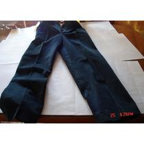 Pantalón De Niño Talle 26 Robins Jeans