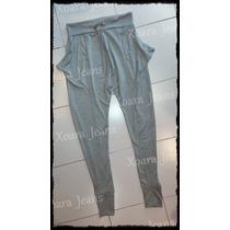 Babuchas Mujer Modal C/ Puño - Xoara Jeans