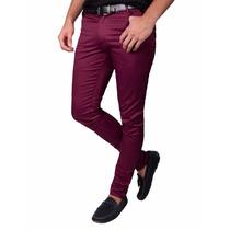 Pantalon Gabardina Davis Valkymia