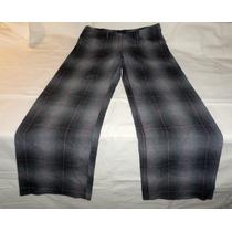 Pantalon Mujer, Super Comodo Y Elegante, Todo Andar!