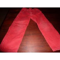Pantalon De Corderoy Marca Osh Kosh Excelente Estado