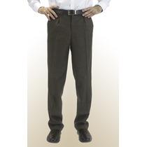 Pantalón De Vestir Otoño-invierno Cheviotina Jean Cartier