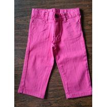 Pantalon Capri Bermuda Nena Mimo & Co Talle 4 Como Nuevo!