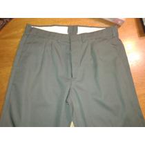 Pantalon De Vestir Talle 42.