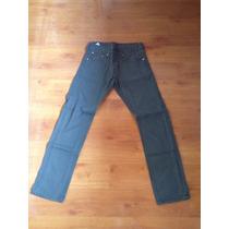Pantalon Largo De Levis