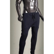Pantalón Jogging Tipo Chupin Forza Azzurri