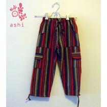 Pantalon Bali Niños