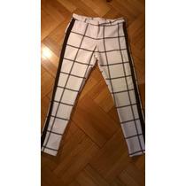 Pantalón Mujer Lefties By Zara