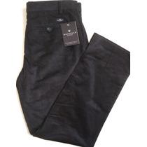 Pantalon Corderoy De Vestir Wrangler Classic Importados! 46