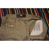 Pantalon De Hombre Casual Legacy Beige Talle 32 Como Nuevo