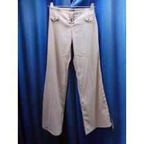 Pantalon Ossira Elastizado Talle 28