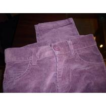 Pantalon De Corderoy Nuevo !!! Cheeky