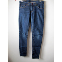 Levi´s 572 Talle 24 Skinny Fit (chupin) Mujer