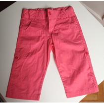 Pantalón Importado De Estados Unidos Pippen Lane Algodón T 2