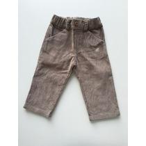 Pantalón De Corderoy Baby Cottons - Nuevo
