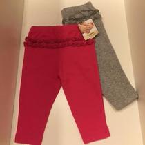 Pantalon / Calza Carters Directo De Usa 9 Meses