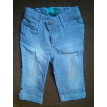 Pantalones 18-24 M Old Navy