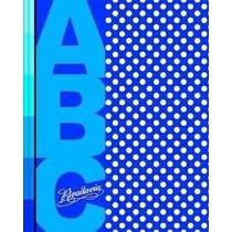 Cuadernos Abc Rivadavia 50 Hojas Araña Lunares