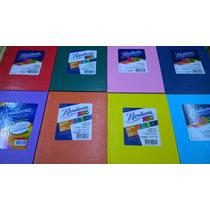 Cuadernos Rivadavia Abc Rayados Forrados Araña X50hs