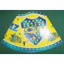 Gorro Carton Cumpleaños Futbol Boca Juniors La Doce